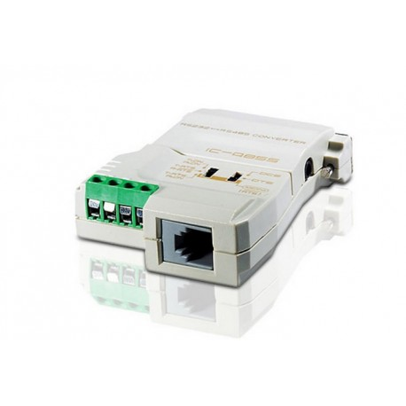 ATEN RS232 to RS485 converter model : IC485S