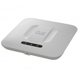 Cisco WAP551 Wireless-N Single Radio Selectable Band Access Point