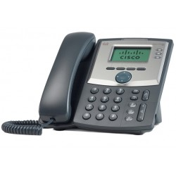 Cisco SPA303 3 Line IP Phone