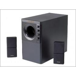 Speaker Microlab  model: X3 (2.1)