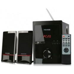 ลำโพง ไมโครแลป Microlab  รุ่น M700U (2.1)