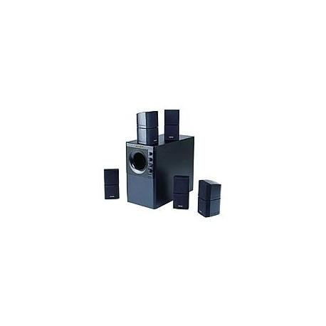 Speaker  Microlab รุ่น X3 (5.1)