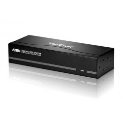 ATEN : VS1204T A/V Over Cat 5 Splitter 4-port