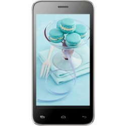 i-mobile i-STYLE 218 ( สีดำ )