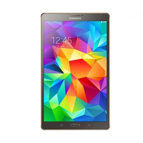 """SAMSUNG GALAXY Tab S 8.4""""  (White) 4G,CALL"""