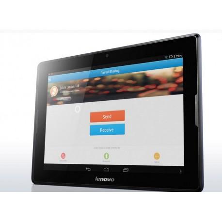 Lenovo TAB A10 (Blue) Free case, film