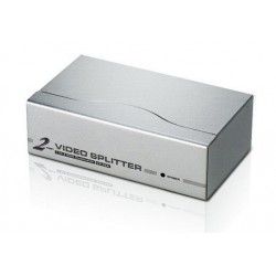 ATEN : VS92A   2-port VGA splitter