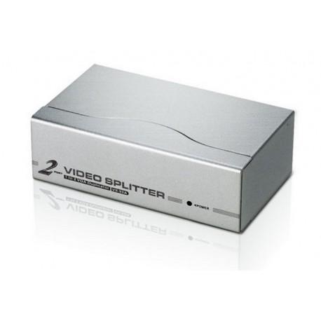 ATEN : VS92A   2-port VGA splitter