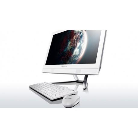 LENOVO Idea Centre C360 (57331495) White Keyboard,Mouse, Win 8.1 64 bit