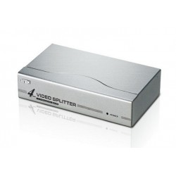 ATEN : VS94A   4-port VGA splitter