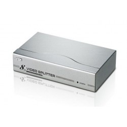 ATEN : VS98A 8-port VGA splitter