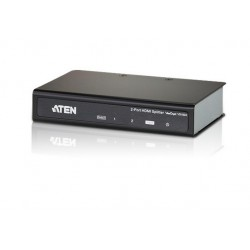 ATEN : VS182A 2 Port HDMI splitter with 4Kx2K