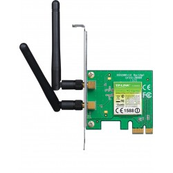 TP-LINK 300Mbps Wireless N PCI Express Adapter TL-WN881ND