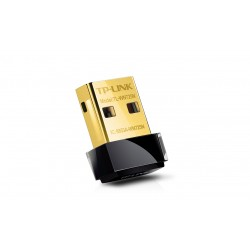 TP-LINK 150Mbps Wireless N Nano USB Adapter TL-WN725N