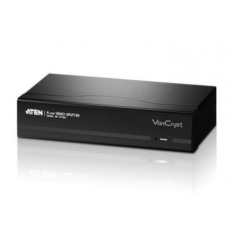 ATEN : VS138A 8-port VGA splitter