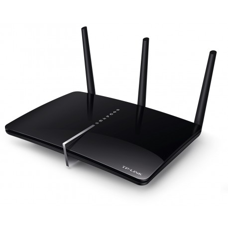 TP-LINK AC1750 Wireless Dual Band Gigabit ADSL2+ Modem Router Archer D7