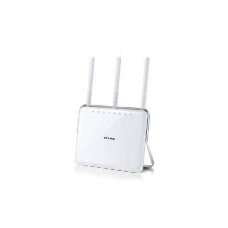 TP-LINK AC1900 Wireless Dual Band Gigabit ADSL2+ Modem Router Archer D9