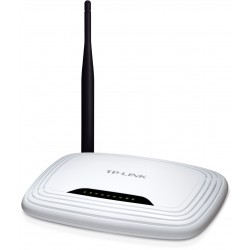 TP-LINK 150Mbps Wireless N Router TL-WR741ND