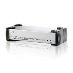 ATEN : VS162 DVI 1x2 splitter
