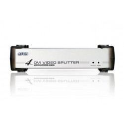 ATEN : VS164 DVI 1x4 splitter