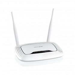 TP-LINK 300Mbps Multi-Function Wireless N Router TL-WR842ND