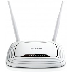 TP-LINK 300Mbps Wireless AP/Client Router TL-WR843ND