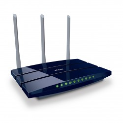 TP-LINK 300Mbps Wireless N Gigabit Router TL-WR1043ND