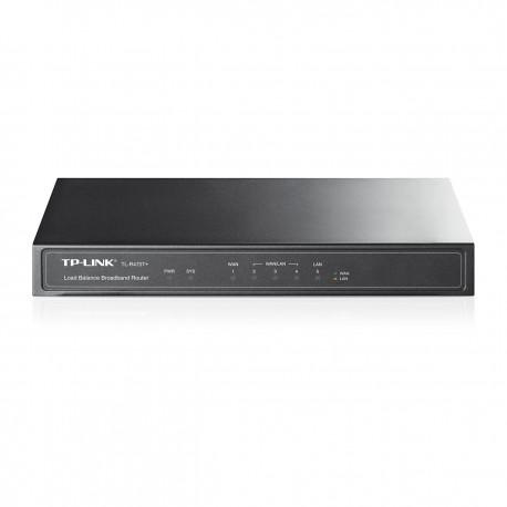 TP-LINK Load Balance Broadband Router TL-R470T+