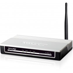 TP-LINK 54Mbps High Power Wireless Access Point TL-WA5110G