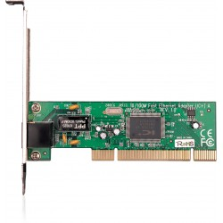 TP-LINK 10/100Mbps PCI Network Adapter TF-3200