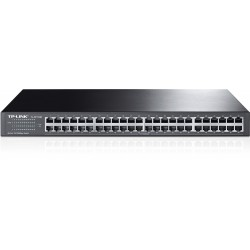 TP-LINK 48-Port 10/100Mbps Rackmount Switch TL-SF1048