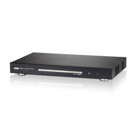 ATEN: VS1814T 4 Port HDBaseT HDMI Over Single Cat 5 Splitter