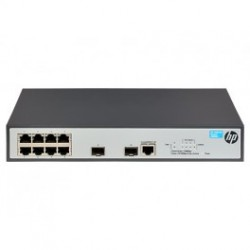 HP 1920-8G Switch (JG920A)