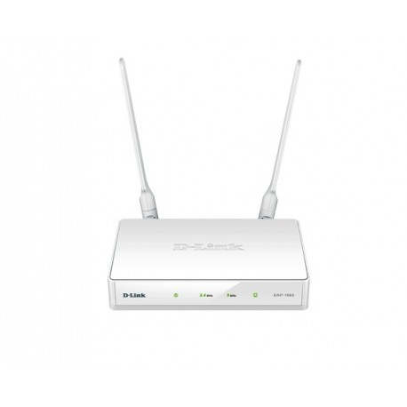 D-LINK DAP-1665 Wireless AC 1200 Access Point