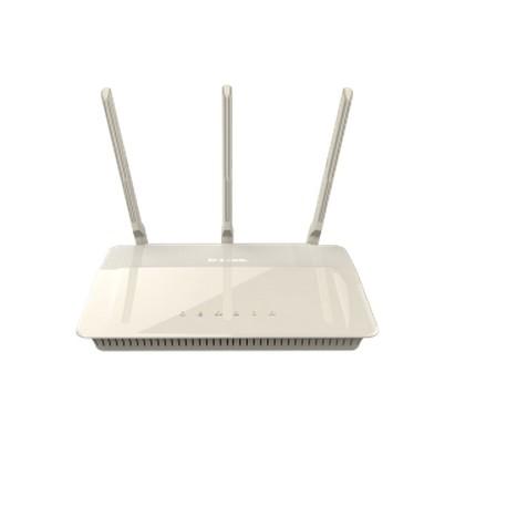 D-LINK DIR-880L Wireless AC1900 Dual-Band Gigabit Cloud Router