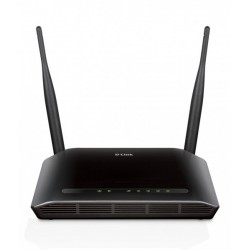 D-LINK DIR-612 – Wireless N 300 Router