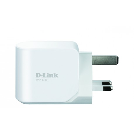 DAP-1320 Wireless Range Extender N300