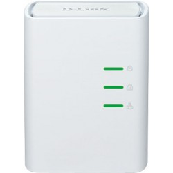 D-LINK DHP-308AV Powerline AV+ Mini Adapter
