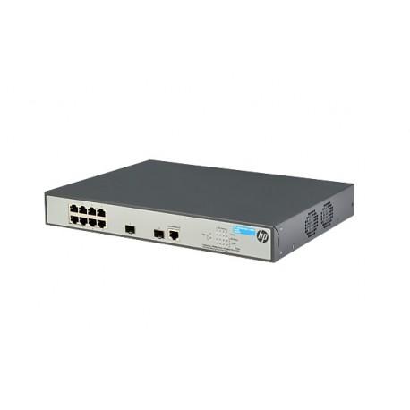 HP 1920-8G-PoE+ (180W) Switch (JG922A)