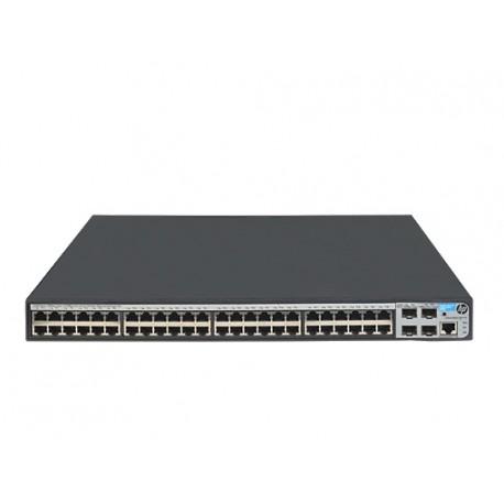HP 1920-48G-PoE+ (370W) Switch (JG928A)