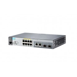 HP 2530-8-PoE+ Switch (J9780A)
