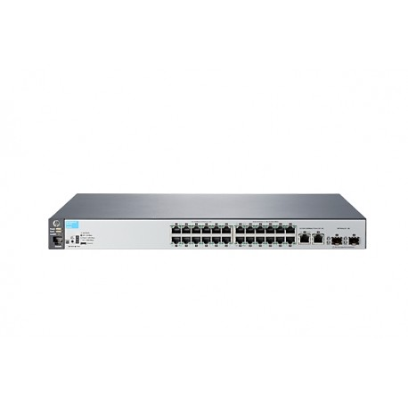 HP 2530-24 Switch (J9782A)