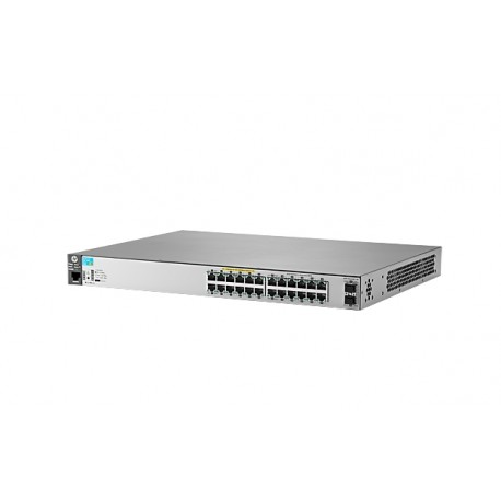 HP 2530-24G-PoE+-2SFP+ Switch (J9854A)
