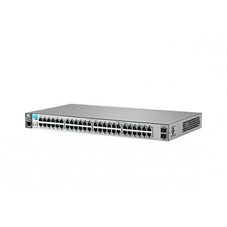HP 2530-48G-2SFP+ Switch (J9855A)