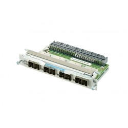 HP 3800 4-port Stacking Module (J9577A)