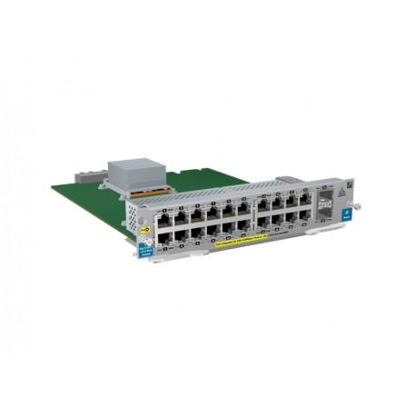 HP 20p GT PoE+ / 2p SFP+ v2 zl Module (J9536A)