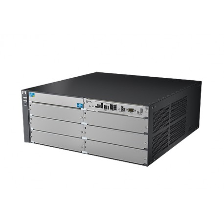 HP 5406 zl Switch with Premium Software (J9642A)