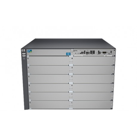 HP 5412 zl Switch with Premium Software (J9643A)