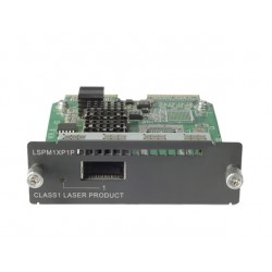 HP 5500 1-port 10GbE XFP Module (JD361B)
