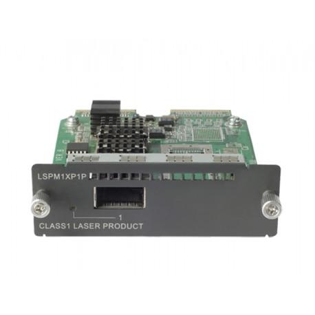 HP 5500 1-port 10GbE XFP Module (JD361B)